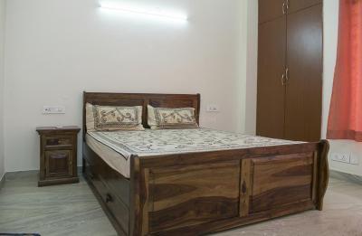 Bedroom Image of Himanshu Nest 46 in Sector 46
