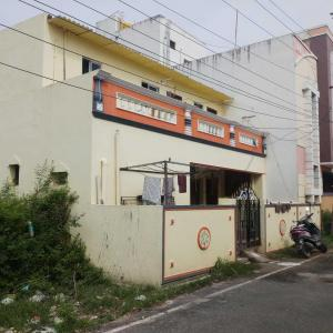 Gallery Cover Image of 2000 Sq.ft 3 BHK Independent House for buy in Kolathur for 9500000