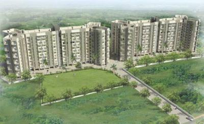 Gallery Cover Image of 1100 Sq.ft 2 BHK Apartment for buy in Kumar Palmcrest, Kondhwa Budruk for 3900000
