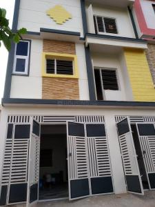 Gallery Cover Image of 2100 Sq.ft 4 BHK Independent House for buy in Jnana Ganga Nagar for 12000000