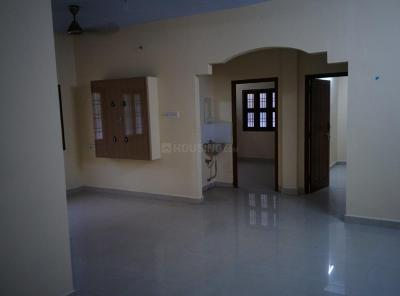 Gallery Cover Image of 1011 Sq.ft 2 BHK Independent Floor for rent in Rajakilpakkam for 14000