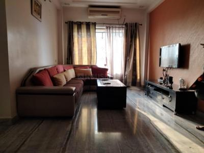 Gallery Cover Image of 1430 Sq.ft 3 BHK Apartment for rent in Jodhpur Park for 50000
