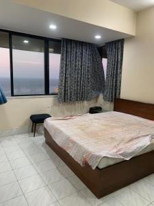 Bedroom Image of Ranjeet Property PG in Worli