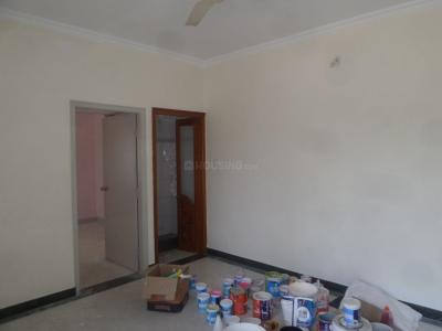 Gallery Cover Image of 400 Sq.ft 1 BHK Apartment for rent in Rajajinagar for 13000