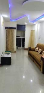 Gallery Cover Image of 1200 Sq.ft 3 BHK Apartment for rent in Banjara Kiran Apartments, Banjara Hills for 26000