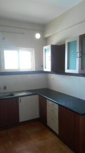 Gallery Cover Image of 1535 Sq.ft 3 BHK Apartment for rent in BEML Cooperative Society Layout for 12500