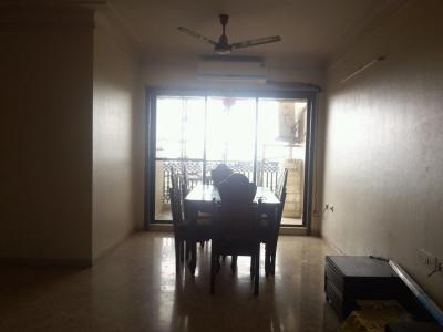 Gallery Cover Image of 1250 Sq.ft 2 BHK Apartment for buy in Seawoods for 25000000