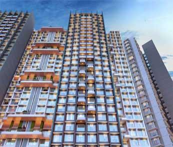 Gallery Cover Image of 1016 Sq.ft 2 BHK Apartment for buy in Powai for 22000000