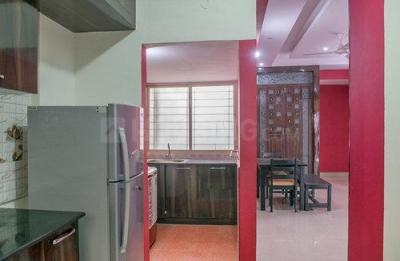 Kitchen Image of Flat:410 Sri Sai Icon in Bhoganhalli