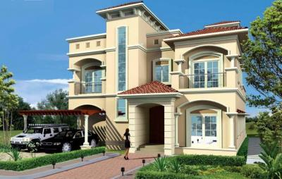 Gallery Cover Image of 5400 Sq.ft 4 BHK Villa for buy in Adani The North Park, Vaishno Devi Circle for 42000002