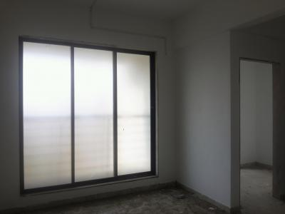Gallery Cover Image of 400 Sq.ft 1 BHK Apartment for buy in Ghansoli for 4200000