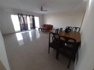 Gallery Cover Image of 2200 Sq.ft 3 BHK Apartment for rent in Kharadi for 45000
