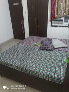 Bedroom Image of PG 5520127 Gautam Nagar in Gautam Nagar
