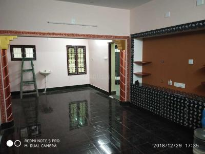 Gallery Cover Image of 1140 Sq.ft 2 BHK Independent House for rent in Bhakthavatsala Nagar for 10000
