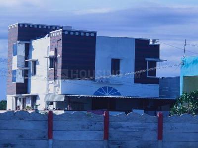 1220 Sq.ft Residential Plot for Sale in Mangadu, Chennai