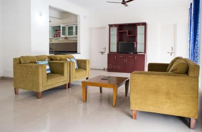Living Room Image of PG 4642619 Kannamangala in Kannamangala