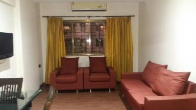 Gallery Cover Image of 650 Sq.ft 1 BHK Apartment for rent in Worli for 75000