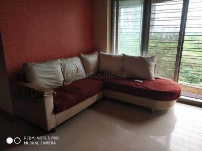 Gallery Cover Image of 1230 Sq.ft 3 BHK Apartment for rent in Thane West for 27000