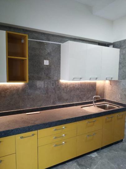 Kitchen Image of PG in Worli