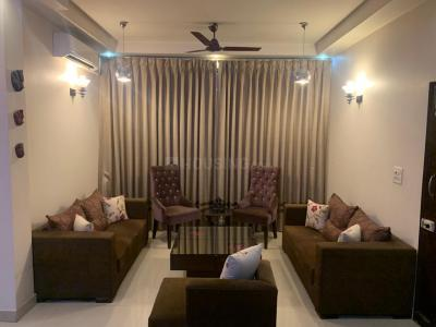 Gallery Cover Image of 2700 Sq.ft 3 BHK Independent Floor for buy in Ansal Florence Super, Sector 57 for 9000000