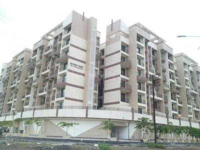Gallery Cover Image of 1145 Sq.ft 2 BHK Apartment for buy in Rupa Suyash Park, Ulwe for 10000000