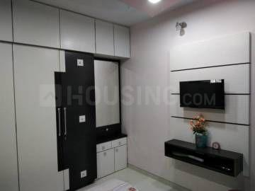 Gallery Cover Image of 915 Sq.ft 2 BHK Apartment for rent in Kamothe for 13000