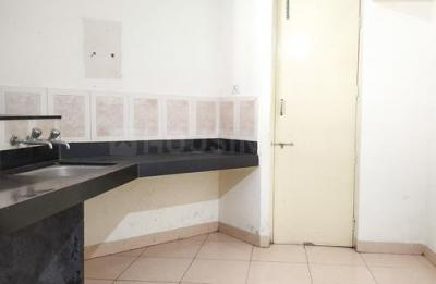 Kitchen Image of Daffodils Soceity Flat No. C-701 in Magarpatta City