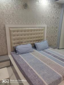 Gallery Cover Image of 2880 Sq.ft 5 BHK Independent Floor for buy in Model Town for 35000000