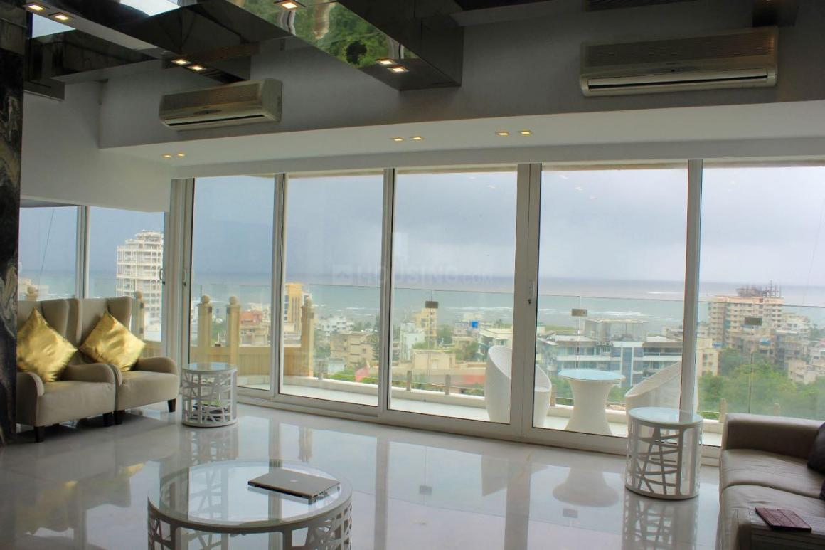 Living Room Image of 5000 Sq.ft 5 BHK Independent Floor for buy in Bandra West for 350000000
