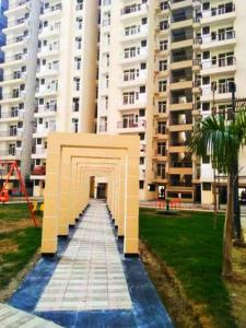 Gallery Cover Image of 1405 Sq.ft 3 BHK Apartment for buy in MR Proview Officer City 2, Raj Nagar Extension for 4200000