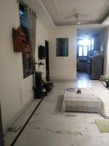 Gallery Cover Image of 900 Sq.ft 2 BHK Independent House for rent in Khirki Extension for 20000