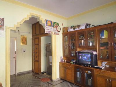 Gallery Cover Image of 500 Sq.ft 1 BHK Independent Floor for rent in Banashankari for 7500