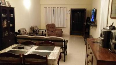 Gallery Cover Image of 1400 Sq.ft 3 BHK Apartment for rent in Harlur for 45000