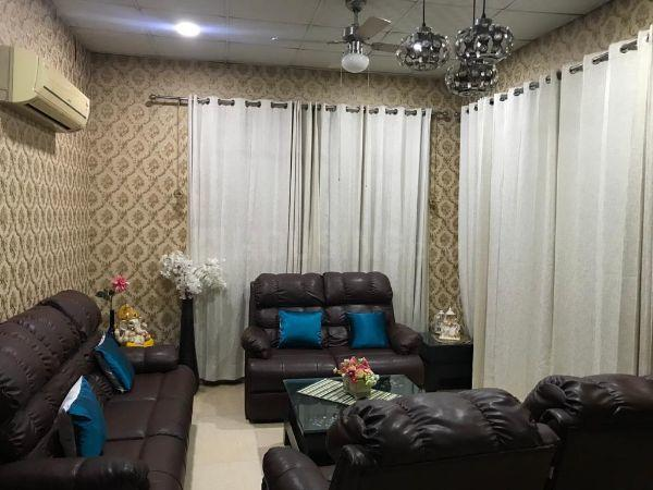 Hall Image of 3390 Sq.ft 4 BHK Apartment for buy in Parsvnath Green Ville, Sector 48 for 25000000