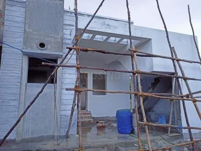 Gallery Cover Image of 800 Sq.ft 2 BHK Independent House for buy in Ponmar for 3500000