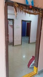 Gallery Cover Image of 485 Sq.ft 1 BHK Apartment for buy in Bahadurpally for 1900000