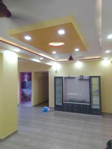 Gallery Cover Image of 1450 Sq.ft 3 BHK Apartment for rent in Sugam Serenity, Sonarpur for 19000