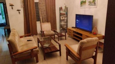 Gallery Cover Image of 1831 Sq.ft 3 BHK Apartment for rent in Prestige Silver Crest, Kadubeesanahalli for 45000