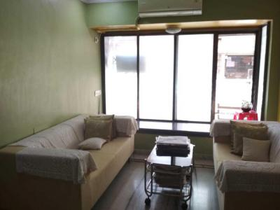 Gallery Cover Image of 980 Sq.ft 2 BHK Apartment for buy in NG Complex, Andheri East for 14000000