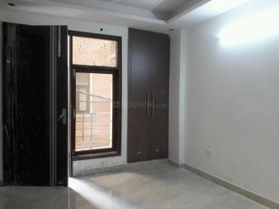 Gallery Cover Image of 750 Sq.ft 2 BHK Independent House for rent in Chhattarpur for 15000