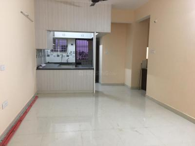 Gallery Cover Image of 1000 Sq.ft 2 BHK Apartment for rent in Kempapura Agrahara for 16000