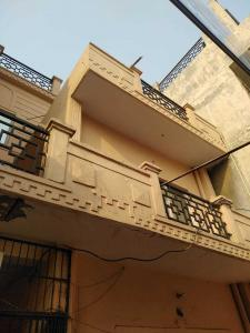 Gallery Cover Image of 700 Sq.ft 2 BHK Independent House for buy in Vasundhara for 8200000