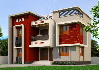 Gallery Cover Image of 2358 Sq.ft 2 BHK Independent House for rent in Krishna Maithree Residency, Punkunnam for 15000