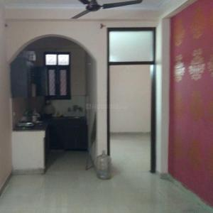 Gallery Cover Image of 450 Sq.ft 1 BHK Independent Floor for buy in Sector 62A for 1900000
