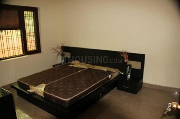 Bedroom Image of 1250 Sq.ft 2 BHK Villa for buy in Indira Nagar for 3400000