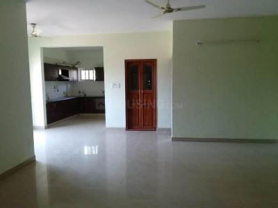 Gallery Cover Image of 1170 Sq.ft 3 BHK Apartment for rent in Subramanyapura for 18000