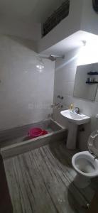 Bathroom Image of Platinum PG in Sector 19