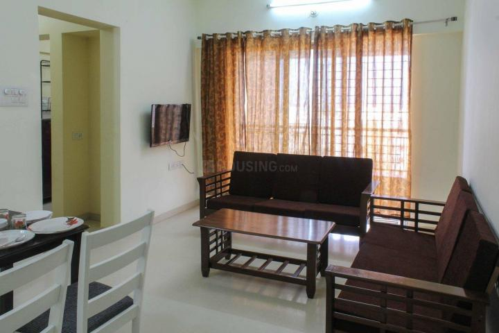 Living Room Image of PG 4643033 Dombivli East in Dombivli East