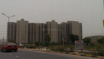 Gallery Cover Image of 1206 Sq.ft 3 BHK Apartment for rent in Sector 84 for 9000