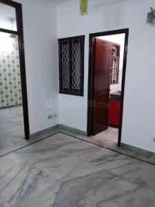 Gallery Cover Image of 550 Sq.ft 1 BHK Independent Floor for buy in Khirki Extension for 2200000